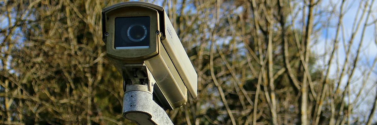 Objektüberwachung